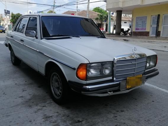 Mercedes Benz 200 (ubicacion Barranquilla)