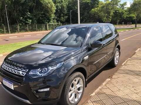 Land Rover Discovery Sport 2.0 Hse Sd4 5p 2019
