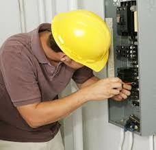 Todo En Servicios De Electricidad. 400 Bs X Punto.