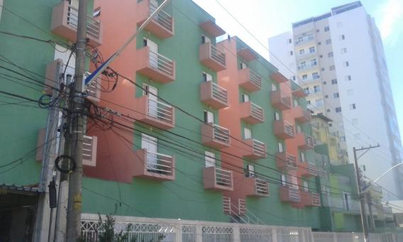 Apartamento A Venda No Bairro Parque Assunção Em Taboão - 1895-1
