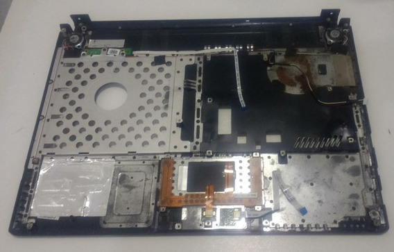 Carcaça Superior Notebook Intelbras I532