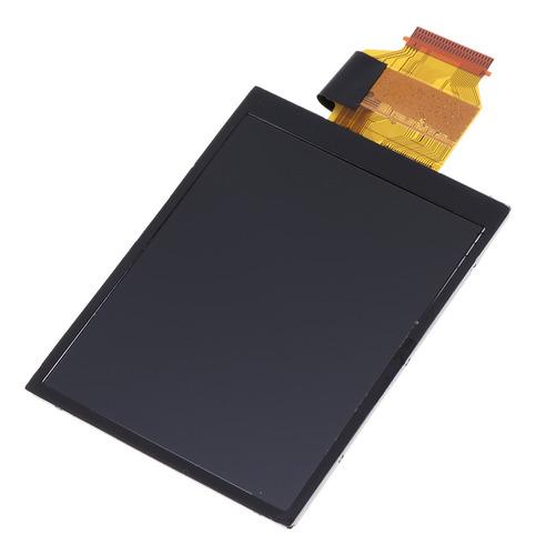 Imagen 1 de 3 de Pantalla Lcd De Repuesto Para Olympus Sz10 (70 X 51 Mm)