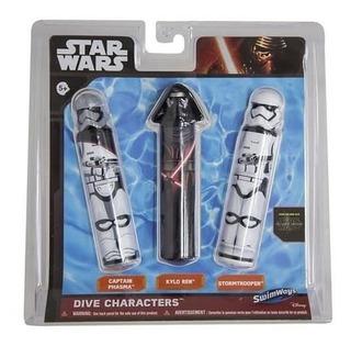 Lanzadores De Agua Star Wars