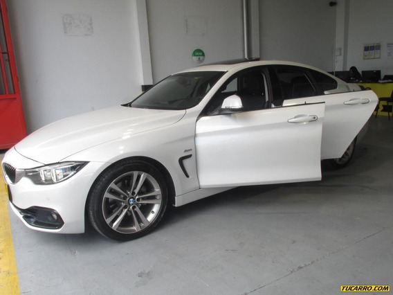 Bmw Serie 4 Grand Coupe Sport