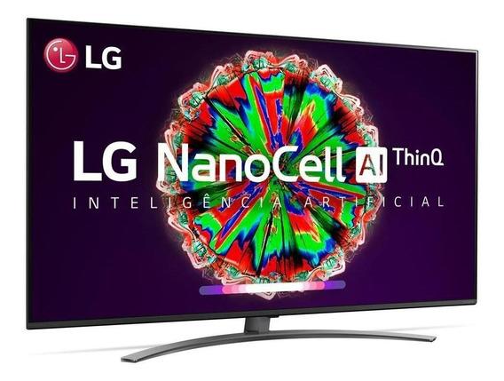 Smart Tv LG Nanocell 49 Led Ultra Hd Ref.: 49nano81sna