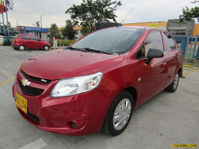 Chevrolet Sail Ls Con Aa