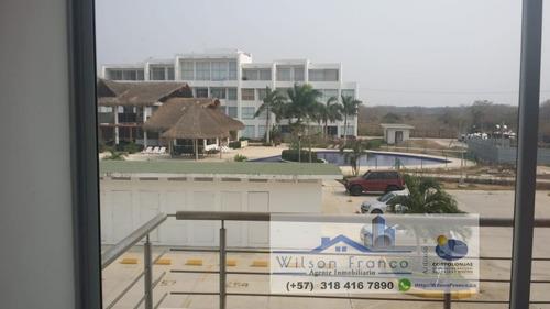 Imagen 1 de 10 de Venta Apartamento Puerta De Las Américas Cartagena