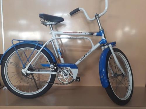 Bicicleta Masculina Aro 20 - 1964