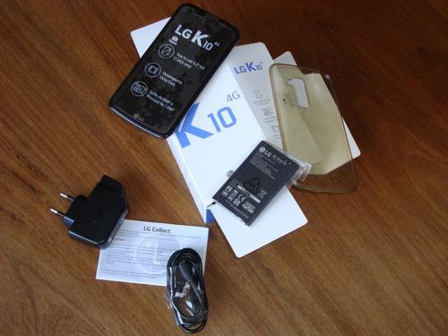 Celular LG K 10 K430tv
