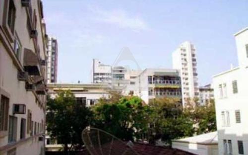 Apartamento À Venda, 2 Quartos, 1 Vaga, Ipanema - Rio De Janeiro/rj - 13191