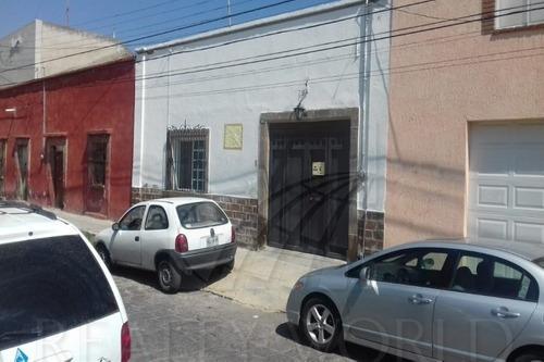 Casas En Venta En San Luis Potosí Centro, San Luis Potosí