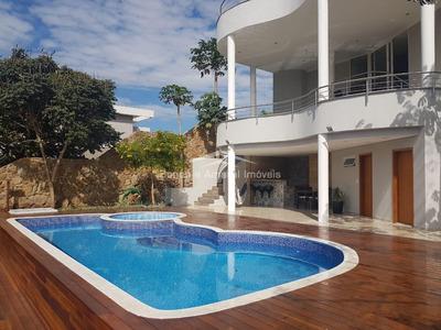 Casa Á Venda E Para Aluguel Em Alphaville Dom Pedro - Ca006778