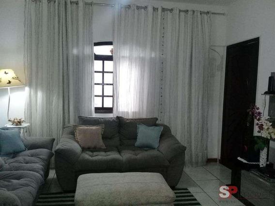 Casa Com 3 Dormitórios À Venda, 170 M² Por R$ 731.000,00 - Vila Dos Remédios - São Paulo/sp - Ca4158