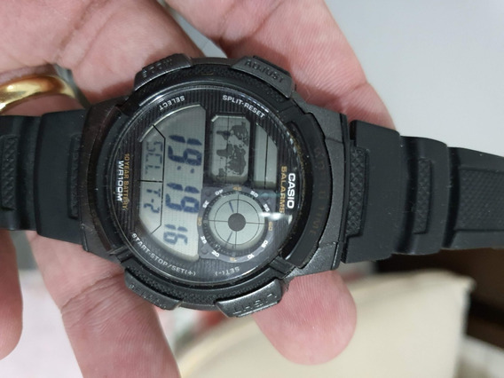 Relógio Casio Ae1000w