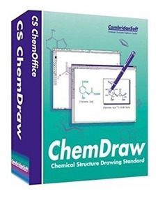 Chemdraw 12 - Completo. [( Envio Imediato Por E-mail )]