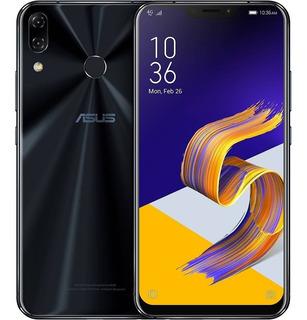 Smartphone Asus Zenfone 5 64gb 4gb Ram Snapdragon 636 Notch