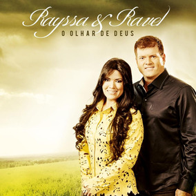 Rayssa & Ravel - O Olhar De Deus
