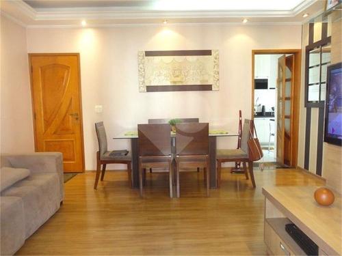 Apartamento-são Bernardo Do Campo-planalto | Ref.: 373-im540329 - 373-im540329