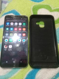 Samsung J6 2018 2gb Ram Y 32gb Rom