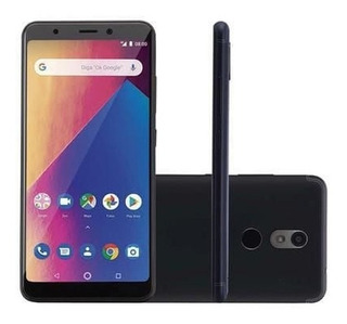 Smartphone Multilaser Ms60x Preto P9083