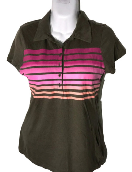 Polo S Old Navy Id A177 U Detalle Dama Remate!
