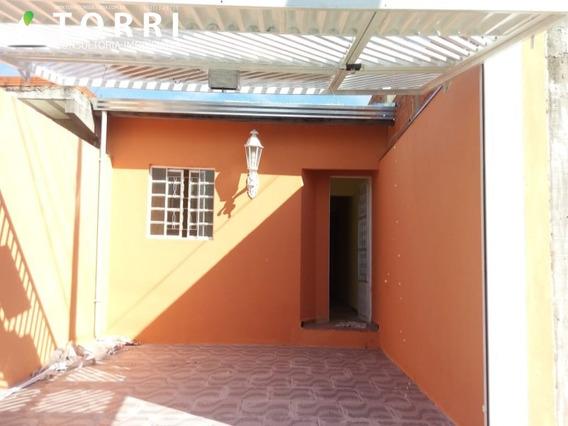 Casa A Venda No Parque São Bento - Ca01667 - 34462888