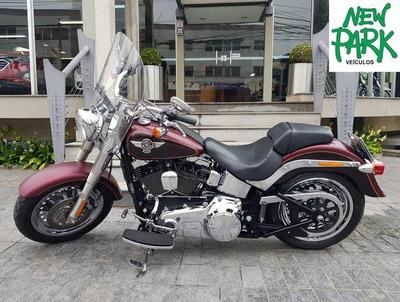 Harley - Davidson Softail Fat Boy