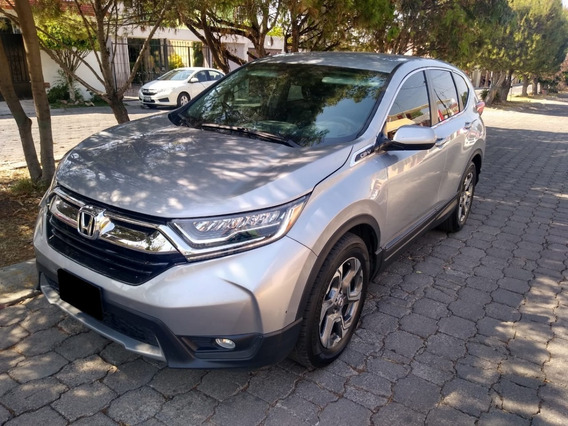 Honda Crv 2019 Turbo Plus