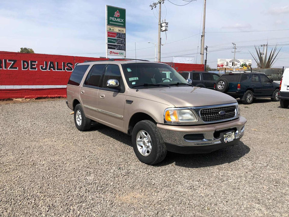 Ford Expedition 5.4l Xlt Tela