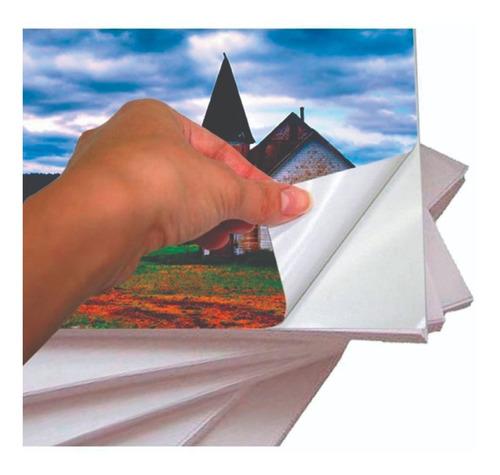 X50 hoja de papel normal húmedo A4