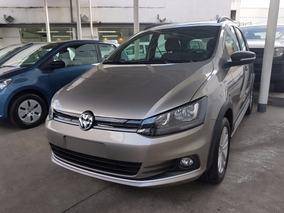 Volkswagen Suran 1.6 Comfortline Nueva Linea 2018 Fn