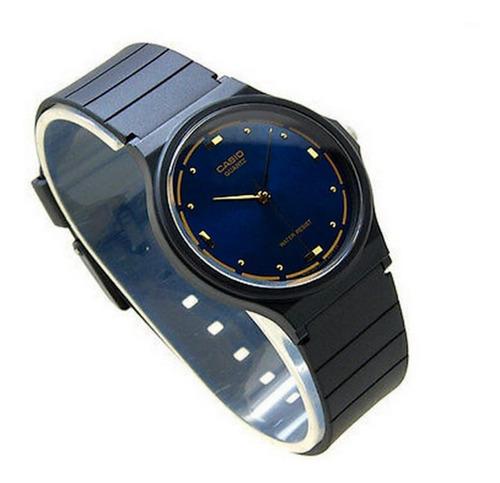 Relógio Casio Mq-76-2a - Exclusivo! Único No M L -lindíssimo
