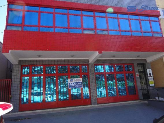 Sala Comercial Para Locação, Jardim Alves Nogueira, Vinhedo. - Sa0089