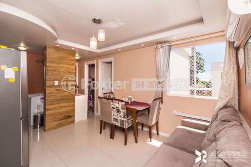 Apartamento, 2 Dormitórios, 42.82 M², Glória - 170704