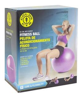 Pelota De Entrenamiento Fisico Fitness