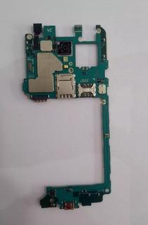 Placa Lógica De Celular Samsung J2 Pró (j250m/ds) Original
