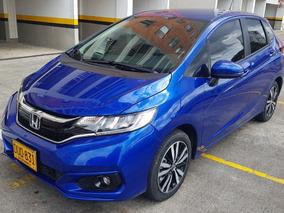 Honda Fit 2018 Exl Aut