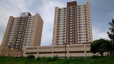 Apartamento Novinho Com 2 Vagas !!!! - Ap0637