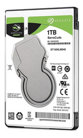 1tb Hd Seagate 2,5 St1000lm048 Hd Disco Rígido Notebook 7mm