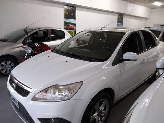 Ford Focus Exe Trend Plus 2011 Impecable