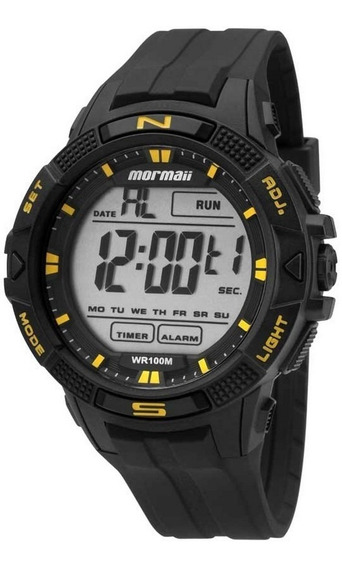 Relógio Mormaii Mo5001/8y Mo5001 8y Preto Casio G-shock