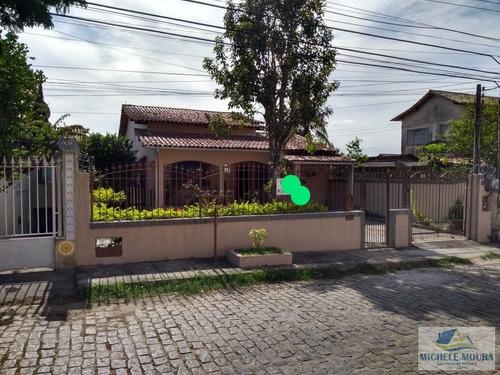 Imagem 1 de 15 de Casa 4 Dormitórios Ou + Para Venda Em Araruama, Rio Do Limão, 5 Dormitórios, 1 Suíte, 3 Banheiros, 3 Vagas - 277_2-564919