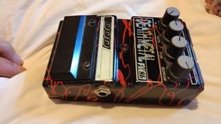 Pedal Guitarra Dod Death Metal Fx86