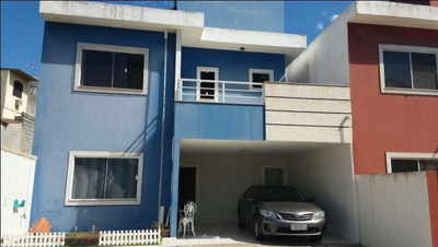 Excelente Oportunidade! Casa Residencial À Venda, Granja Dos Cavaleiros, Macaé. - Ca1115