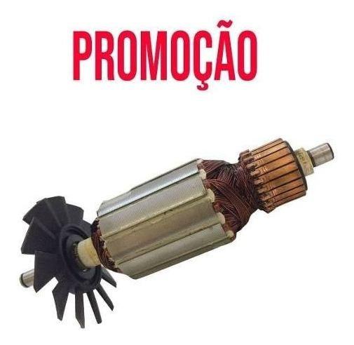 Kit Com 4 Unid. Induzido Serra Mármore Makita 4100nh 110v