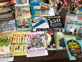 Revista Você S/a 14 Edições