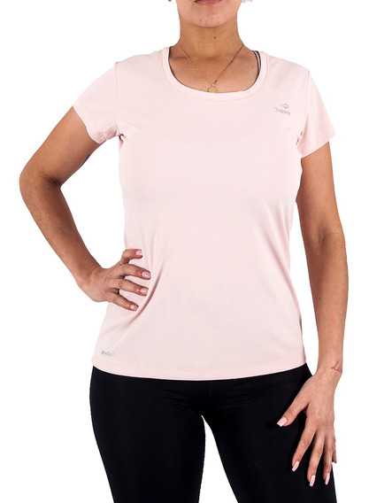 Remera Topper Trainning