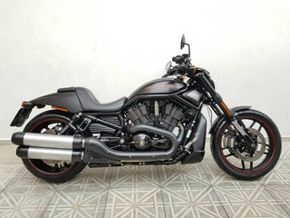 Harley Davidson Night Rod Special Night Road Special Vrscdx