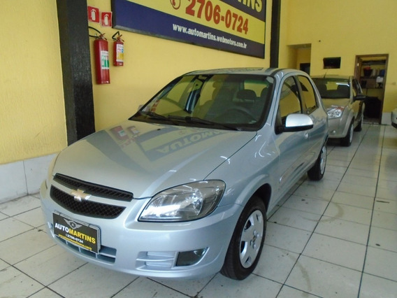 Celta Lt 1.0 Flex 04 Pts 2012