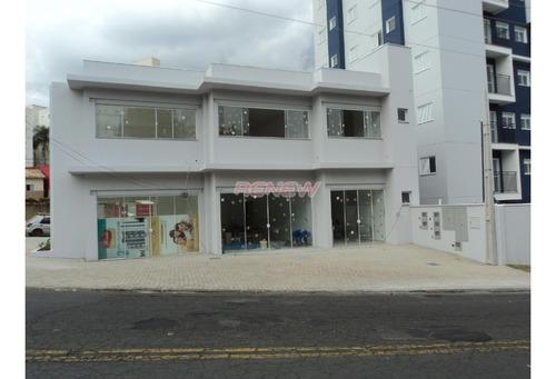 Sala Para Aluguel, 2 Vagas, Jardim Monte Verde - Valinhos/sp - 10485